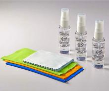 Antibacterial Screen Cleaning Kit